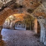 Photos taken on the beach, at Ft Pickens and in Unit C3