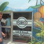 Foto de Café Trópico
