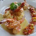 Foto de Ocean Grill Restaurant & Beach Club