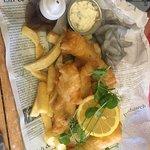 Zdjęcie Tanroagan Seafood Restaurant