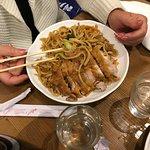 La pate a nouilles (面面聚到)