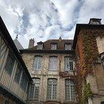 Photo de Château-Musée