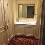 Grand America Hotel Foto