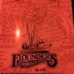 Flounder's Chowder House Foto