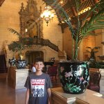 Photo of Millennium Biltmore Hotel Los Angeles