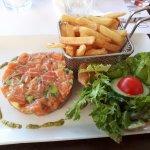 Le Cafe Victor Hugo