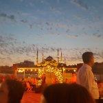 Armada Istanbul Old City Hotel Foto
