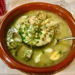 Photo de Restaurante El Mirlo Blanco