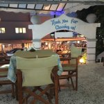 Фотография Drosia Restaurant-taverna