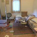 Appartement numéro 8
