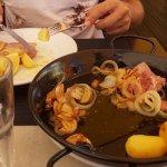 Fotografia de restaurante a cabana sabores do mar