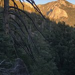 Tahquitz Peak, again - from Deer Springs Trail.