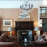 Auchrannie House Hotel Photo