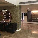 Foto de Flora Airport Hotel