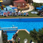 Photo de Hotel Magic Villa de Benidorm