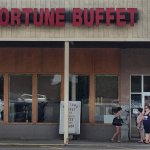 Fortune Buffet