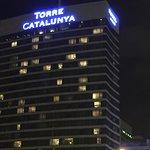 Photo de Gran Hotel Torre Catalunya