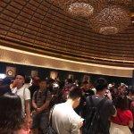 Foto de Sheraton Grand Macao Hotel, Cotai Central