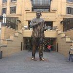 Foto de Nelson Mandela Square