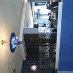 Hotel Lenas Donau Foto