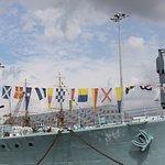 HMS Cavelier