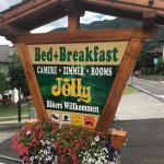 Photo de Jolly B&B - Affittacamere