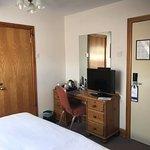 Photo de Hellidon Lakes Golf & Spa Hotel