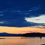 Adirondacks and Lack Champlain