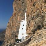 Photo of Monastery of Panagia Hozoviotissa (Grace of Panagia -Virgin Mary)