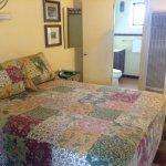 Photo de Silver Saddle Motel