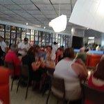 Foto de Tick Tock Diner
