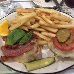 California Sandwich