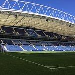 Estádio do Dragão Foto