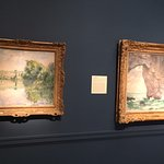 two by Monet