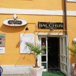 Bacchus Klagenfurt fényképe
