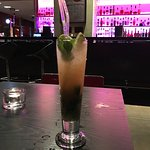 Best mojito classic in Nottingham... UK... the world.... the universe. Etc.