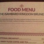 Foto di The Isambard Kingdom Brunel