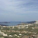 Views from Pyrgos