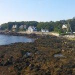Foto van Ocean Point Inn and Resort