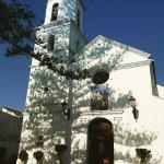 Church of El Salvador Photo