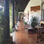 Photo of Hotel Posada de Don Rodrigo