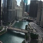 Foto de Renaissance Chicago Downtown Hotel