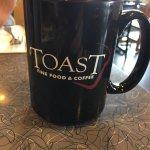 Foto de Toast