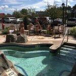 Photo de Comfort Suites Rapid River Lodge