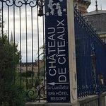 Photo de Château de Cîteaux La Cueillette