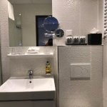 Triple room & bathroom 333