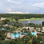 JW Marriott Orlando, Grande Lakes Foto
