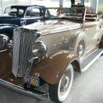 America On Wheels Museum Foto