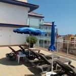 Photo of Hotel Mar Blau