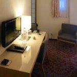Photo de Hotel Testa Grigia